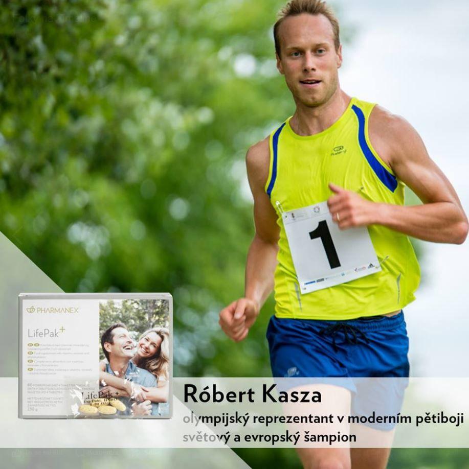 Róbert Kasza